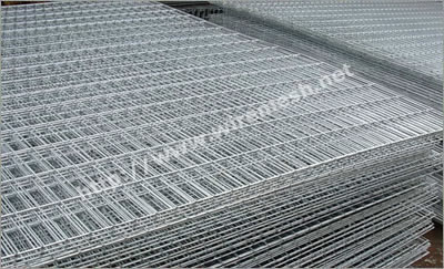 Wire Panels | Welded Wire Panel