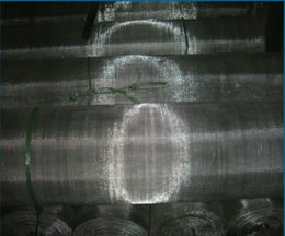 Aluminium Wire Netting Rolls for Export, 0.6 to 1.5 m Roll Length Available