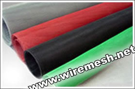 Epoxy Coated Window Screen in Colors