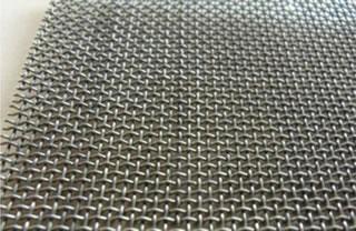 1 4 Wire Mesh | Monel Wire Mesh Nickel Copper Alloy Mesh Suitable For Petroleum