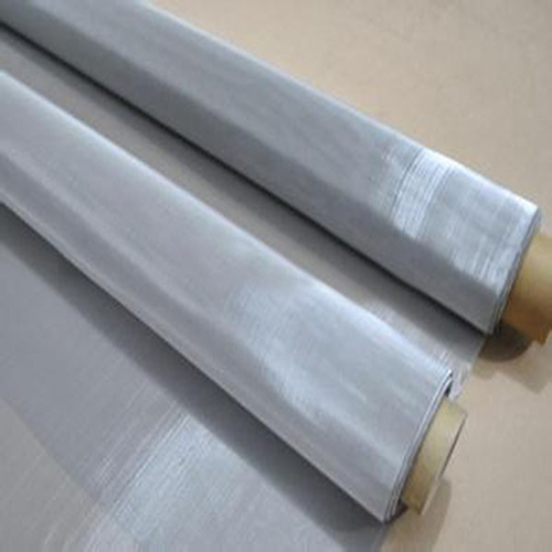 Nickel Wire Netting