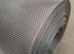 Nickel N6 Wire Mesh Filter Screen