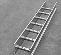 Perforated Cable Tray Ladder Style