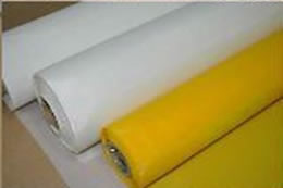 Polyester Mesh for Various Printing Uses