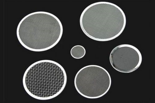Wire Mesh Screen Packs